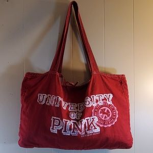 University of Pink Tote